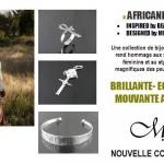 BIJOUX INSPIRES DE L ARTISANAT TOUAREG, POUPÉE ASHANTI, CROIX ANHK..