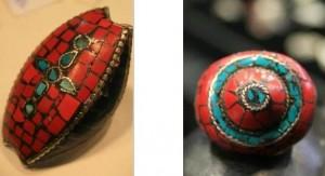Découvrez notre collection de bagues Afghanes, inédites! Des pièces uniques!